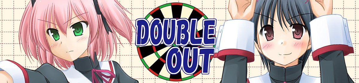 Double out Blog